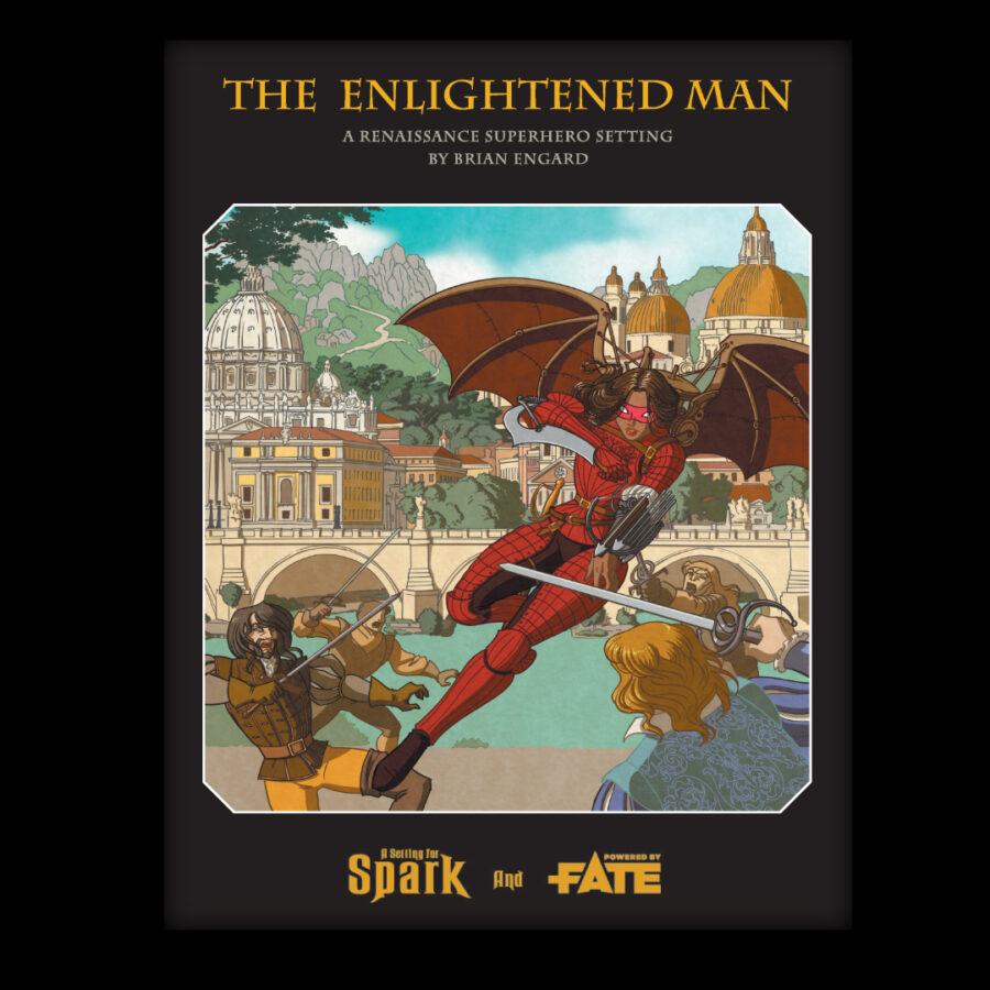 The Enlightened Man