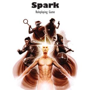 SparkCover