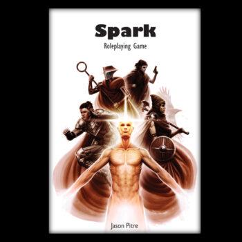 Spark RPG