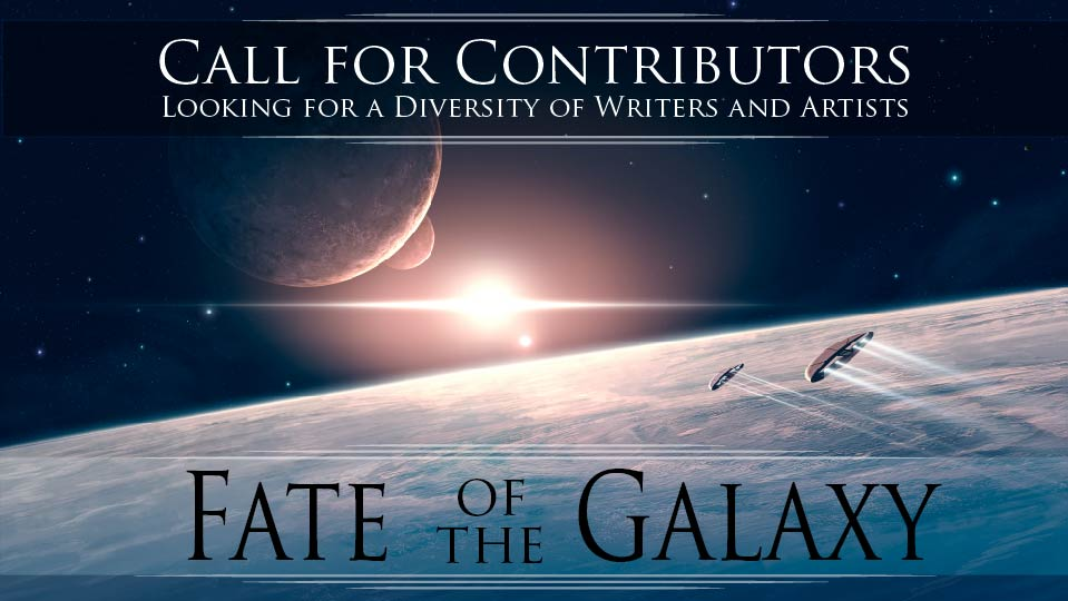 Fate of the Galaxy - Call for Contributors
