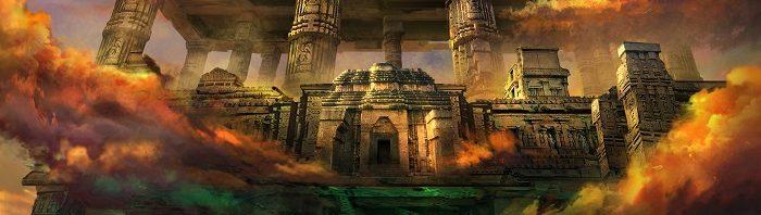 Floating City by Tan Ho Sim